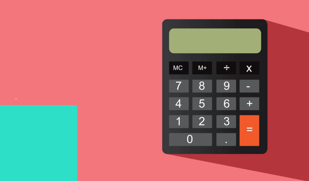 how to use percent off calculator