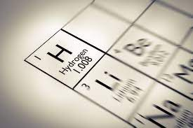 how to find mass percent of hydrogen in water