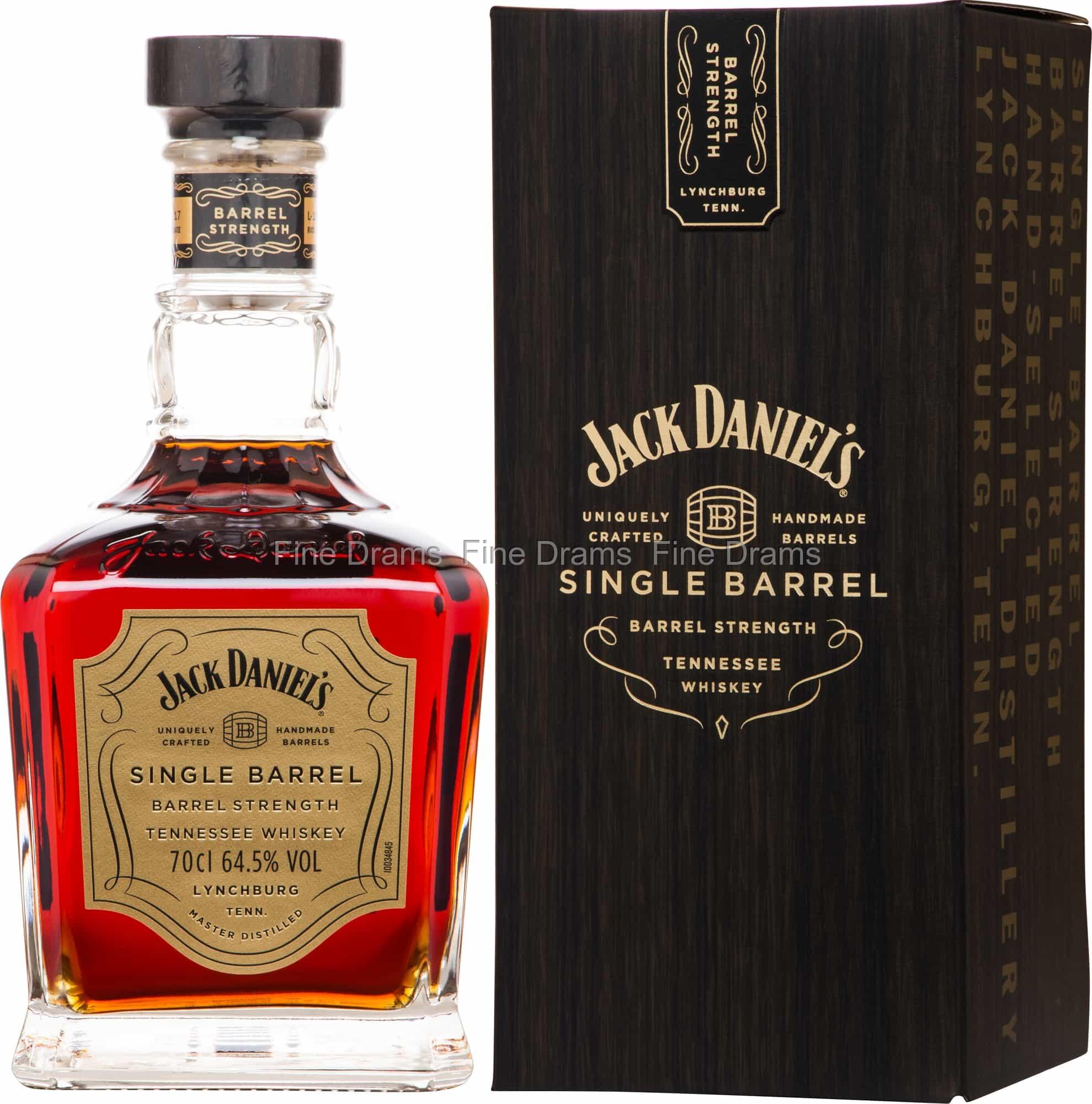 whiskey jack daniel's no.27 gold 700ml