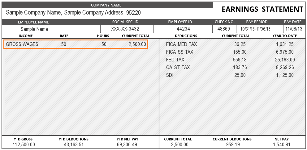 how do you calculate salary increase in excel