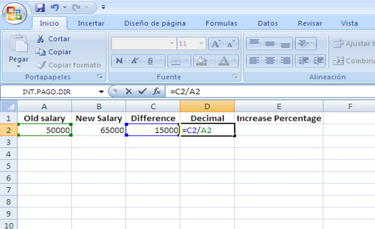 how do you find percentile rank in excel