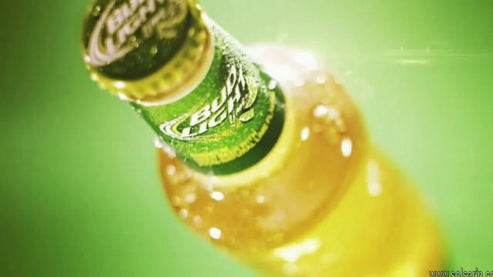 how much alcohol is in bud light lime beer