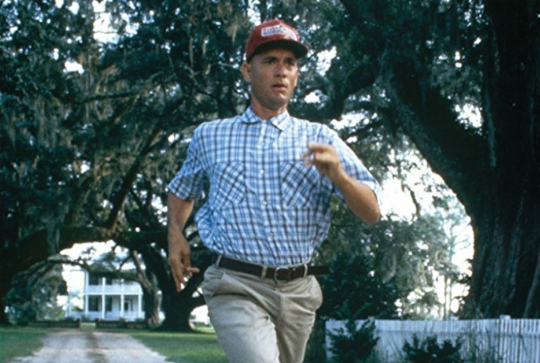 what year was forrest gump released?