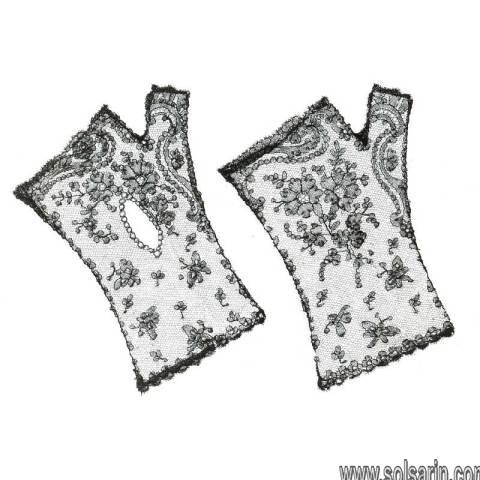 sang chantilly lace?
