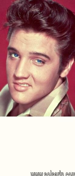 which actor made his film debut at age 10 kicking elvis presley in the shin?