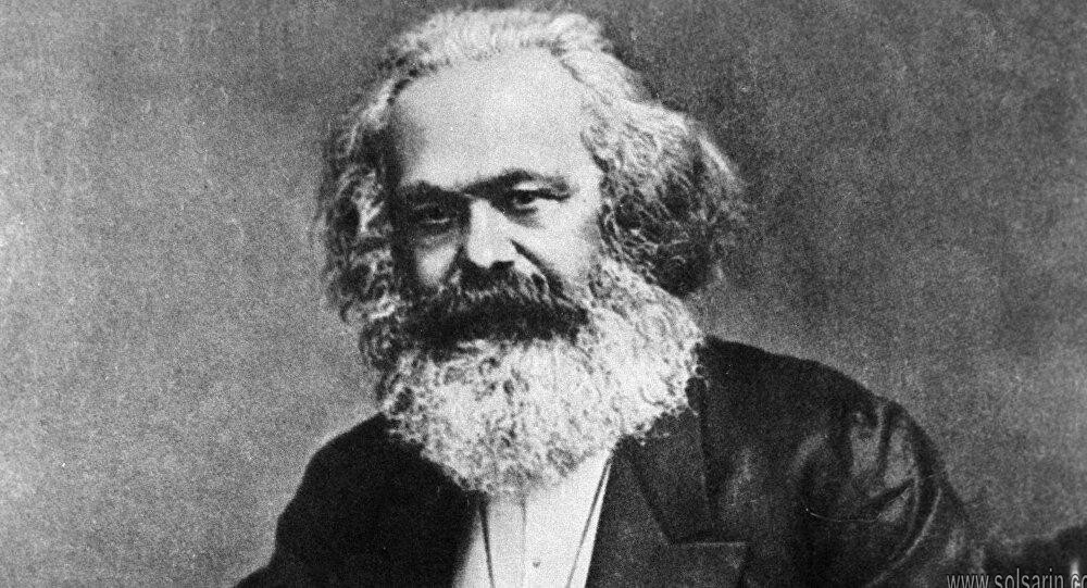 did karl marx support capitalism