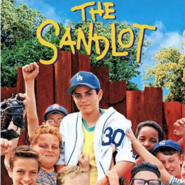 what year was the sandlot released?