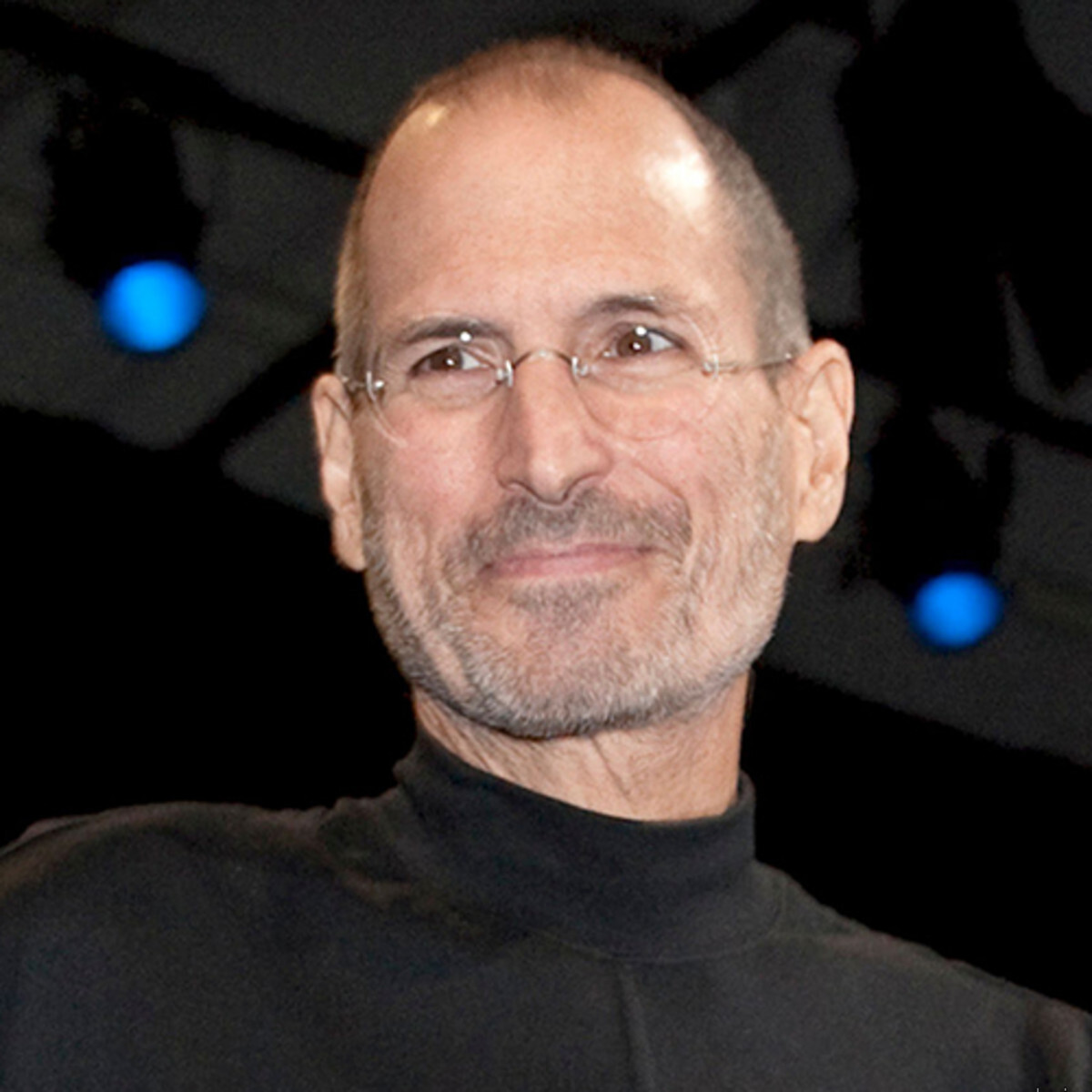 what is the middle name of steve jobs