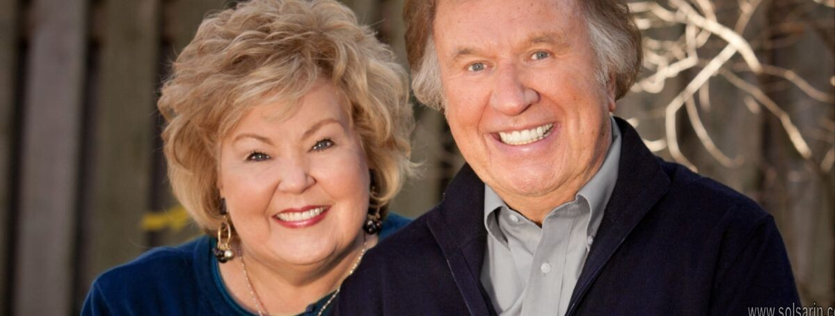 gloria and bill gaither's divorce