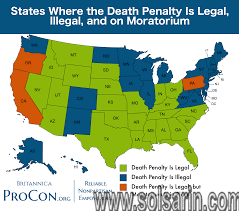 does iowa have the death penalty