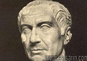 what is julius caesar's nickname